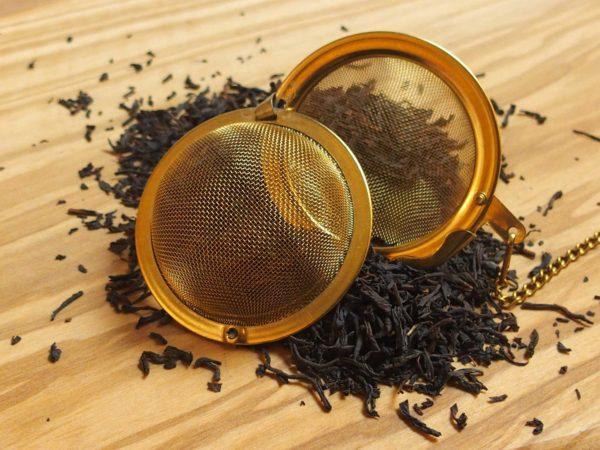 Storbladet Ceylon OP te fra Pettiagalla plantagen på Sri Lanka. De bedste egneskaber finder man i denne højkvalitets te, som er en af vore mest værdsatte teer. Teen har en flot gylden farve, en fyldig, blød og let aromatisk.