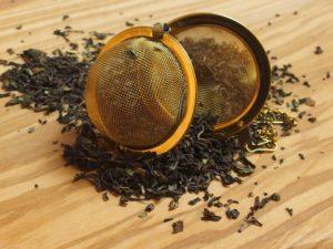 Sommerplukning fra Tukvar plantagen. Dejlig, aromatisk og elegant te med blomsteragtig eftersmag.