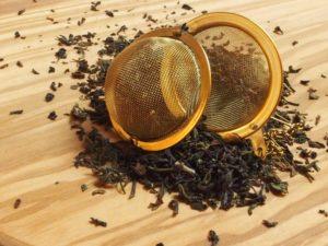 Spændende Darjeeling grundte og særlig udsøgt bergamotteolie giver denne Earl Grey en mildere og blødere smag. En rigtig klassiker.