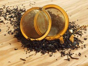 En af vores rigtig klassiske teblandinger der er blandet af sort og grøn te og som har en vidunderlig smag af bl.a. orange og Earl Grey.
