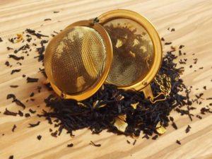 En dejlig eksotisk sort te med smag af mangoens sødme. Tilsat naturlig aroma og mango blomst.