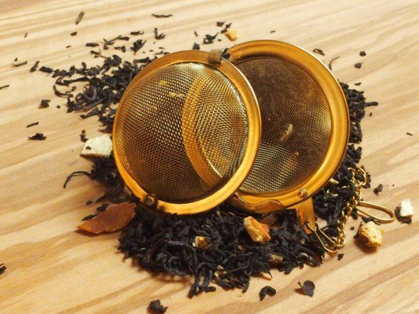 Frisk og syrlig sort te med naturlig Lime og Lemon. Teen er lidt kraftigere end den rene Lemon te nr. 152.
