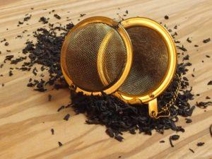 Smagen af de små sødlige licheefrugter dominerer denne eftertragtede teblanding. En te der ikke bliver bitter.