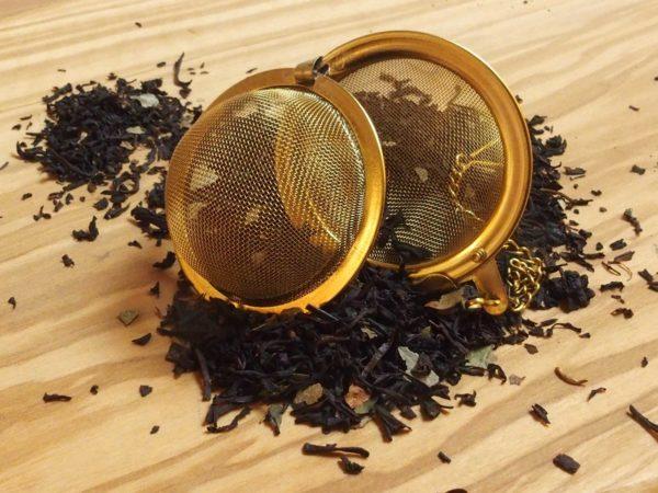 Denne te er fyldige og let sødlig. Teen egner sig rigtig godt som eftermiddagste samt til teblandinger. Bland den evt. med lidt Earl Grey, sort fløde te eller måske med sort valnød.