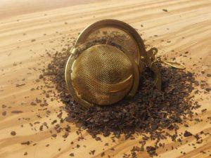 Traditionel drik fra Sydamerika. Denne te har en højt indhold af koffein og er et godt sundt alternativ til andre energidrikke på læskedrik markedet.