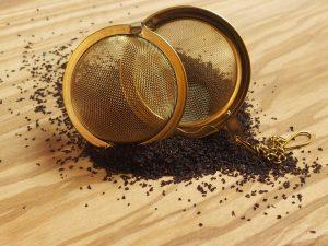 En dejlig te fra Nuwara Eliya området, der har en blød højaromatisk aroma. Teen har en fin gylden farve med en blomsteragtig duft.