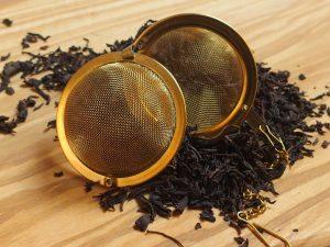 Økologisk Ceylon OP te fra Venture plantagen i Dimbuli distriktet. Fin storbladet ceylon te med mild smag.