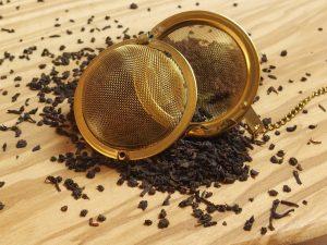 En let kraftig og krydret Ceylon te fra en af de populære distrikter.