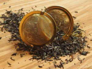 En raritet fra Darjeeling. Teen er forarbejdet som Oolong te og tilbyder en fuldaromatisk blomsteragtige smag.