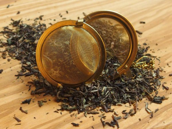 Udsøgt nydelse fra Darjeelings ældste te plantage. Let krydret med meget fin aroma.