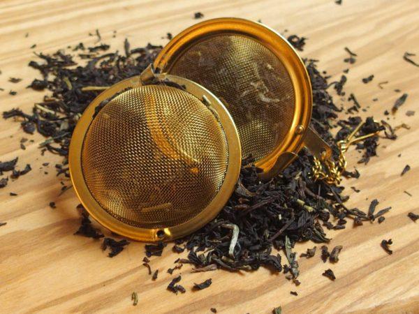 En spændende te blandet efter gammel familieopskrift. Teen indeholder indisk, japansk og den røget Lapsang te.
