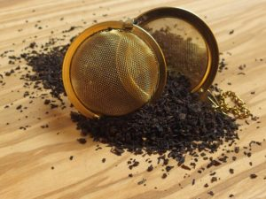 En klassisk engelsk blading af en frisk Ceylon te og en krydret og maltet Assam te. Velegnet til mælk.