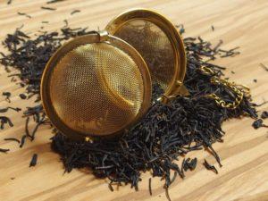 I udseende og smag minder teen om en fin krydret Assam fra den senere plukning. Kan nydes med mælk eller fløde.