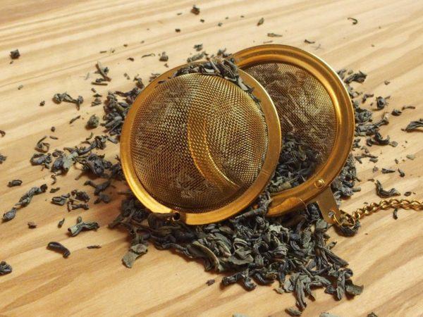 Unik kinesisk te fra Fuijan provinsens. Bladene er flot snoet og smagen er sød men er let græsset note.