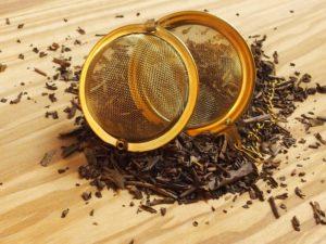 Hojicha er grøn japansk te, som regel Bancha, som ristes over kul. Samgen er mild og let ristet. Teen indeholder kun lidt koffein.