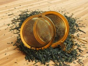 En af de flotteste japanske teer. Smagen er ren, frisk og med stor fylde som japanske teer er kendt for. En sand nydelse.