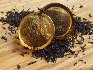 Den bedste sorte te fra Javas højland. Teen kendetegnes ved sin milde men fyldige krydret smag. Teen er garvesyresvag.