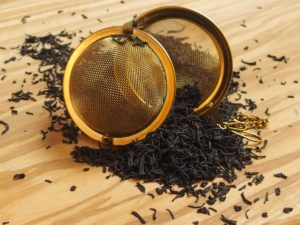 Vores kejserte er en mild finaromtiseret velsmagende te med en sart røget eftersmag. Teen har et fint regelmæssig sinensis blad.