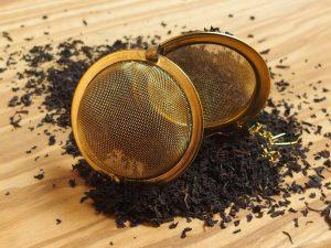Denne te stammer fra den sydlige del af Malawi og give en aromatisk smag med en let jordet eftersmag. Teen har en flot rødlig farve.