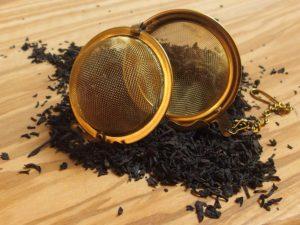 Panyong er en dejlig mild og afrundet te som ikke bliver bitter. Er velegnet som frokost og aften te.