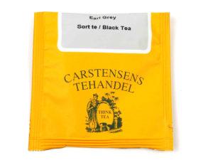 Tebrev medEarl Grey te til undervejs eller bare til en enkelt god kop te.