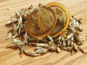 Hvid kinesisk raritet fra Yunnan. Denne unikke te høstes fra vilde gamle tebuske og kun 1 gang årligt. Fløjelsblød smag der afsluttes med sart note af frugt. BEGRÆNSET MÆNGDE